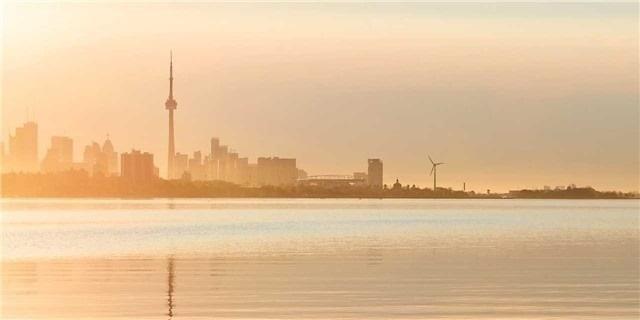 #409 - 2167 Lake Shore Blvd W, Toronto W4597078