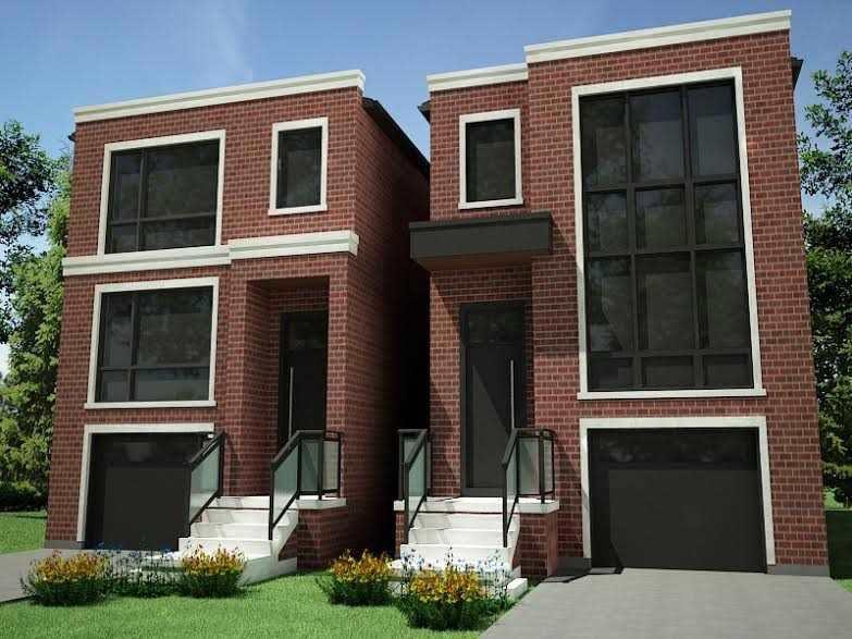 4A Merriday St, Toronto W4597590