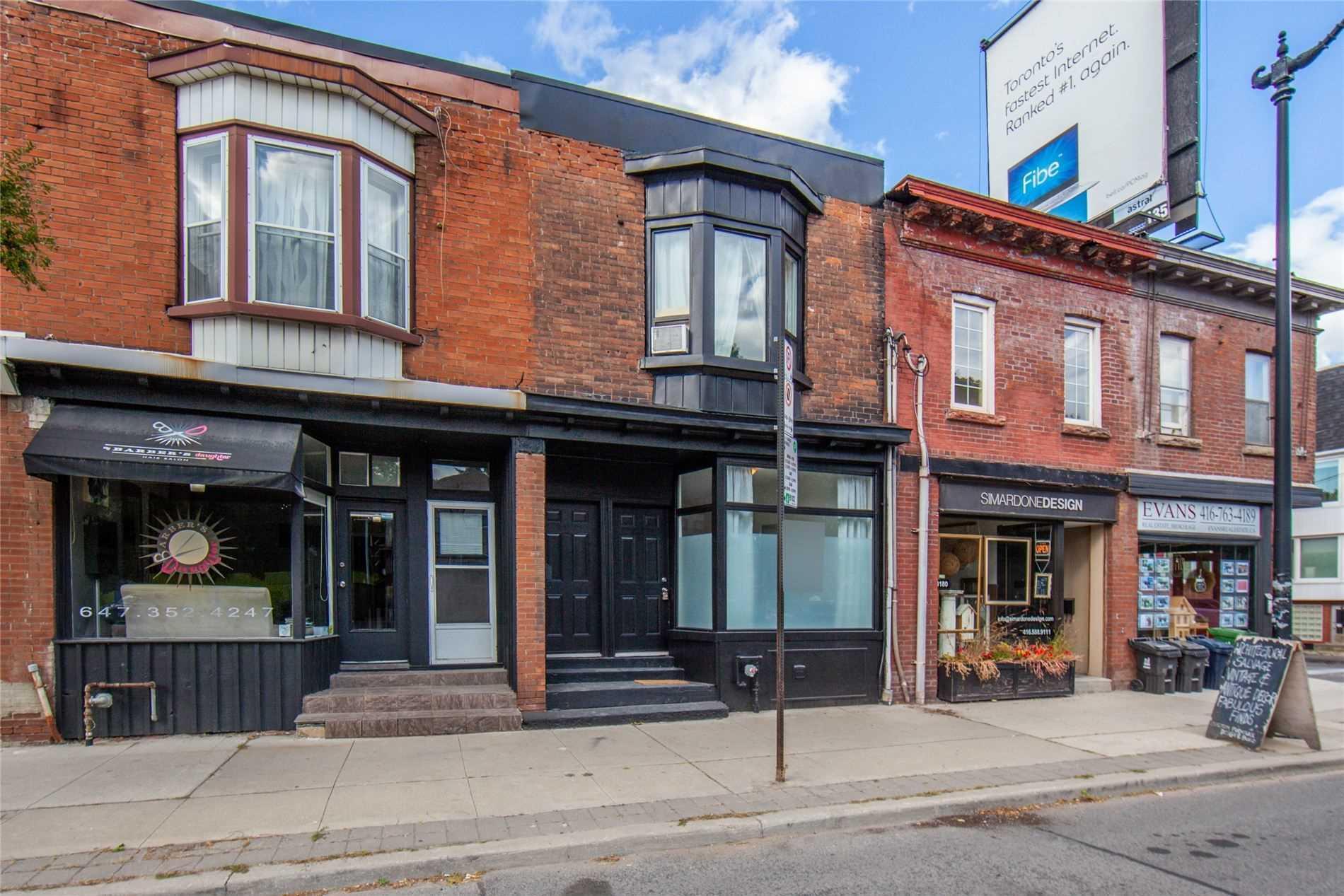 3182 Dundas St W, Toronto W4598555