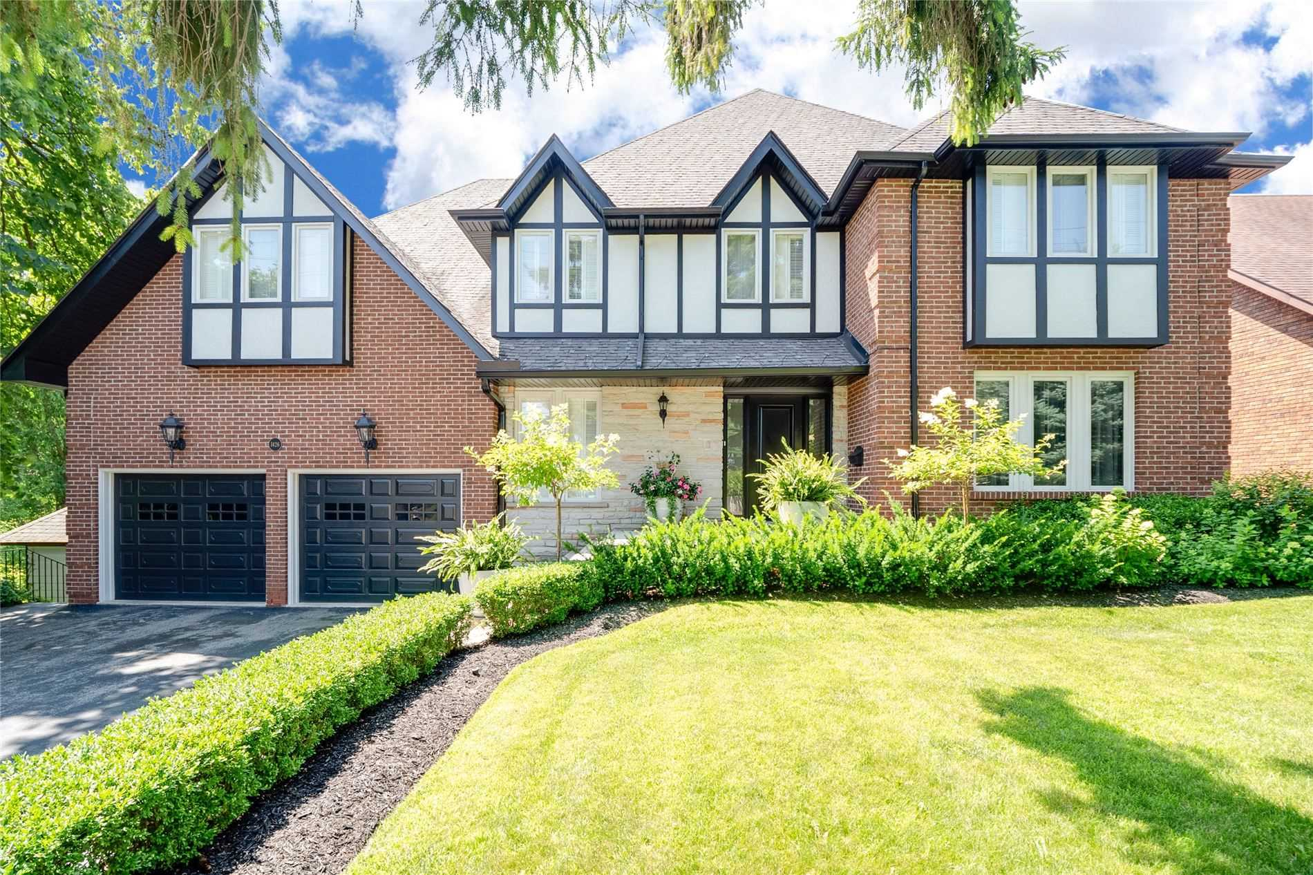 1426 Clarkson Rd N, Mississauga W4598959