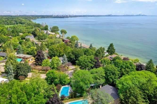 466 Rattray Park Dr, Mississauga W4599050
