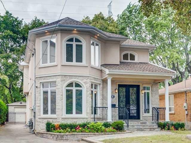 8 Westrose Ave, Toronto W4599175