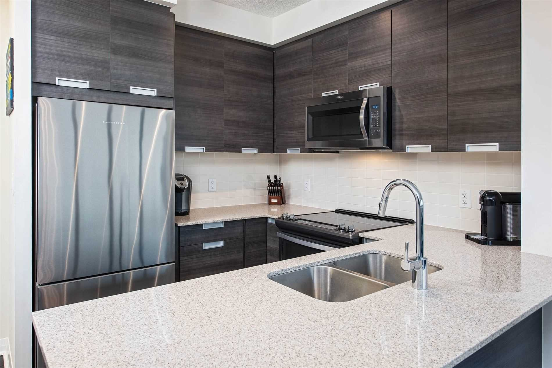 #602 - 5025 Four Springs Ave, Mississauga W4599421