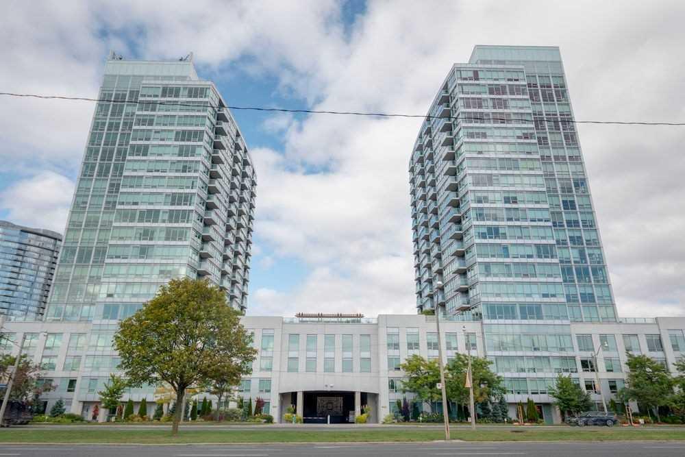 #Ph04 - 1900 Lakeshore Blvd, Toronto W4599531