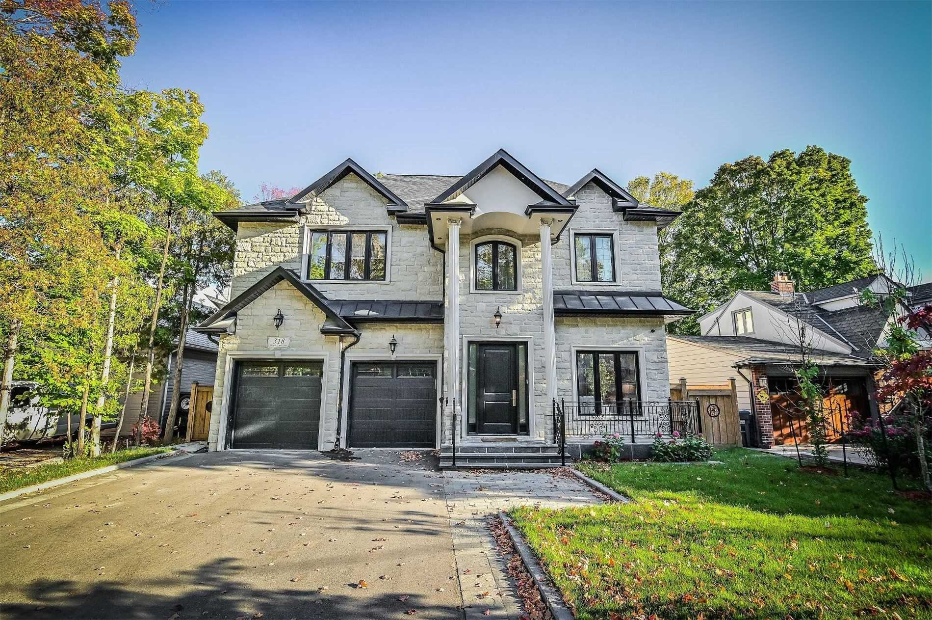 318 Maple Grove Ave, Mississauga W4599824