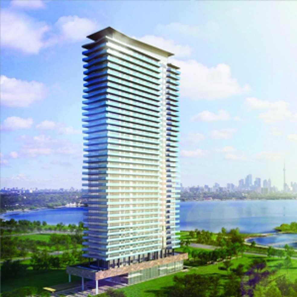 33 Shore Breeze 705 Dr, Toronto W4600061