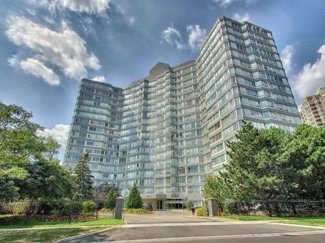 #912 - 50 Kingsbridge Garden Circ, Mississauga W4600407