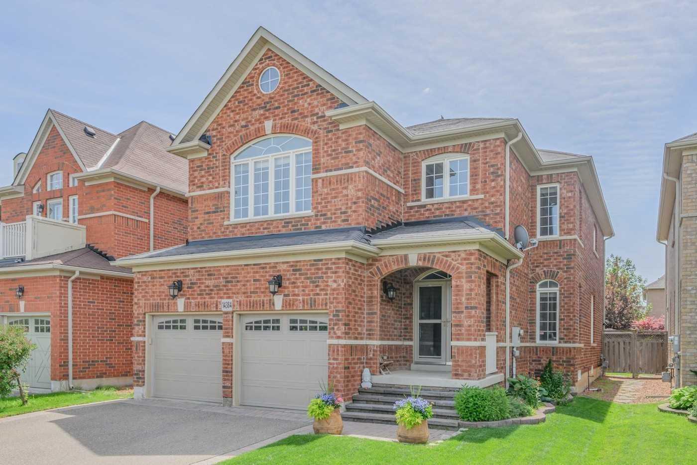 14384 Danby Rd, Halton Hills W4600834