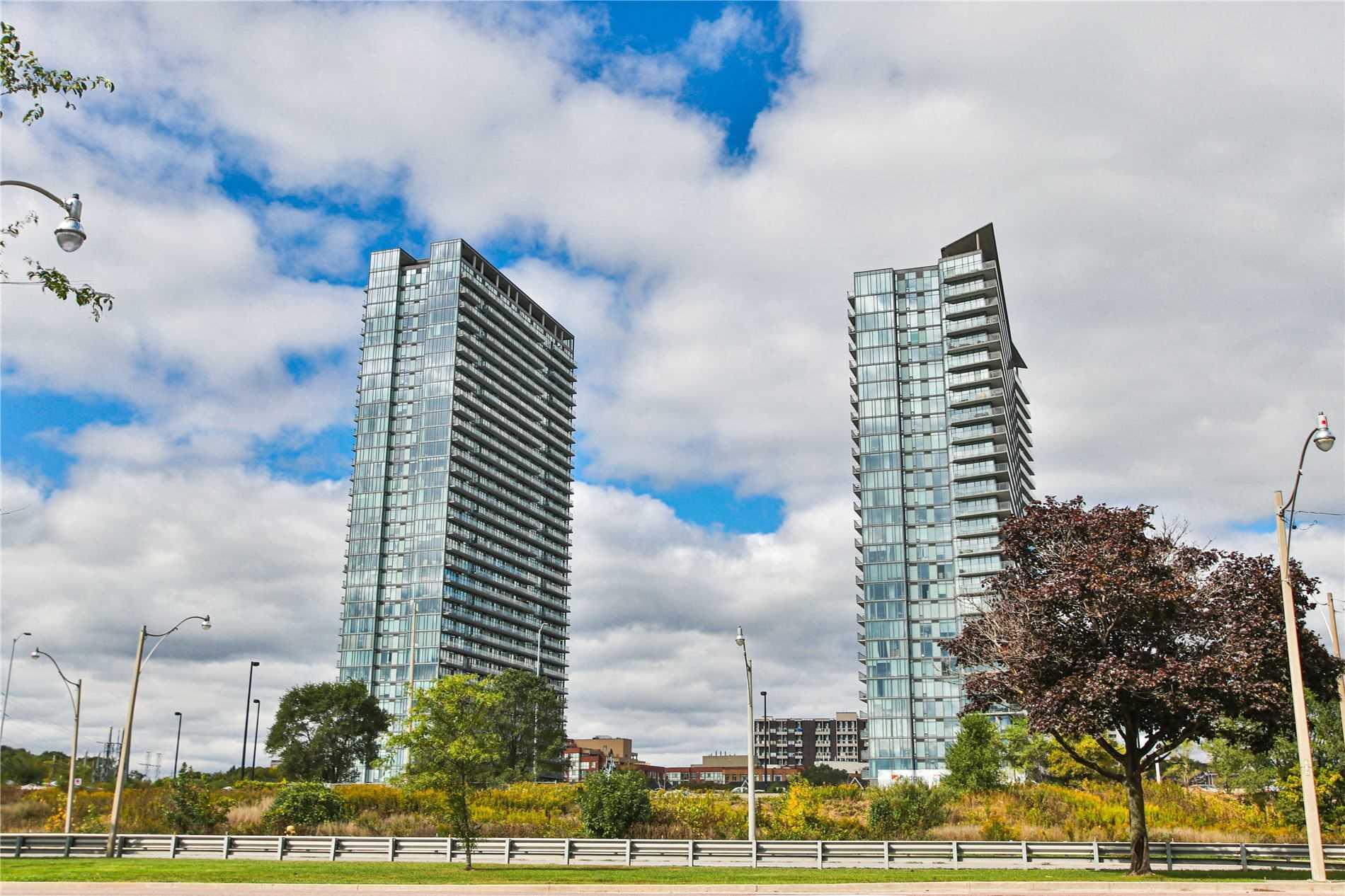 #1016 - 105 The Queensway, Toronto W4601358