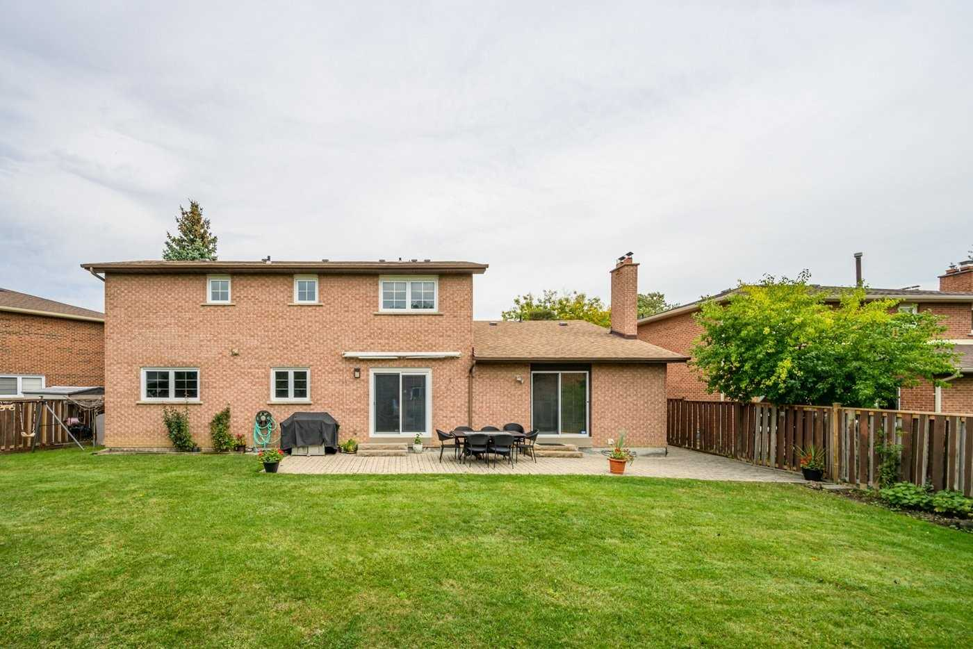 1802 Beechknoll Ave, Mississauga W4601610