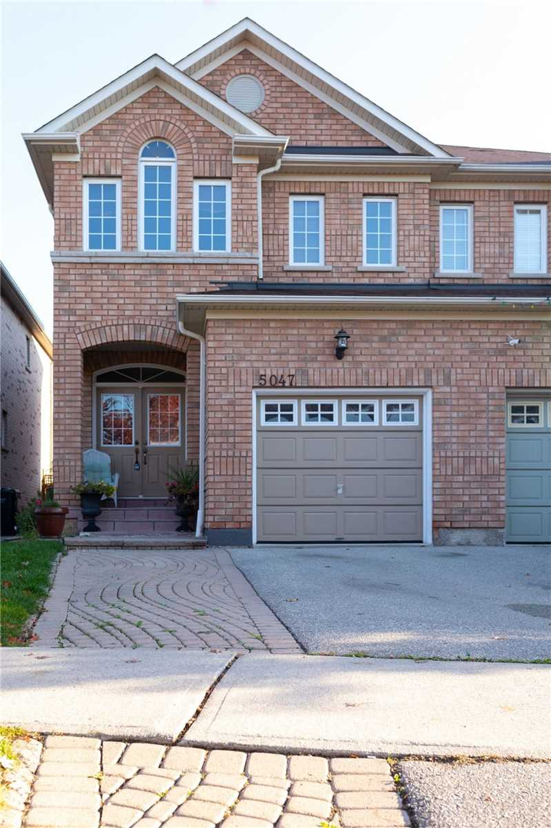 5047 Perenial Dr, Mississauga W4602402