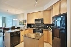 #1607 - 90 Absolute Ave, Mississauga W4602702