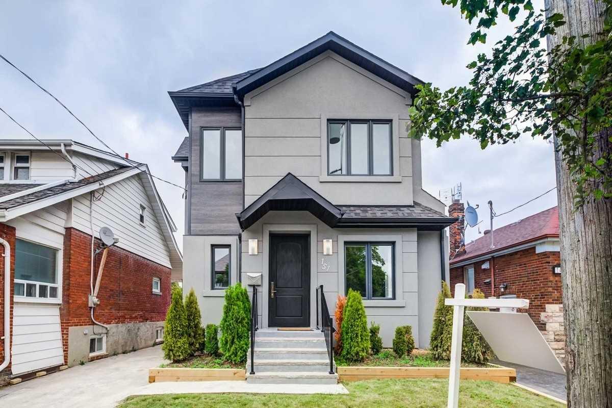 151 Royal York Rd, Toronto W4602769