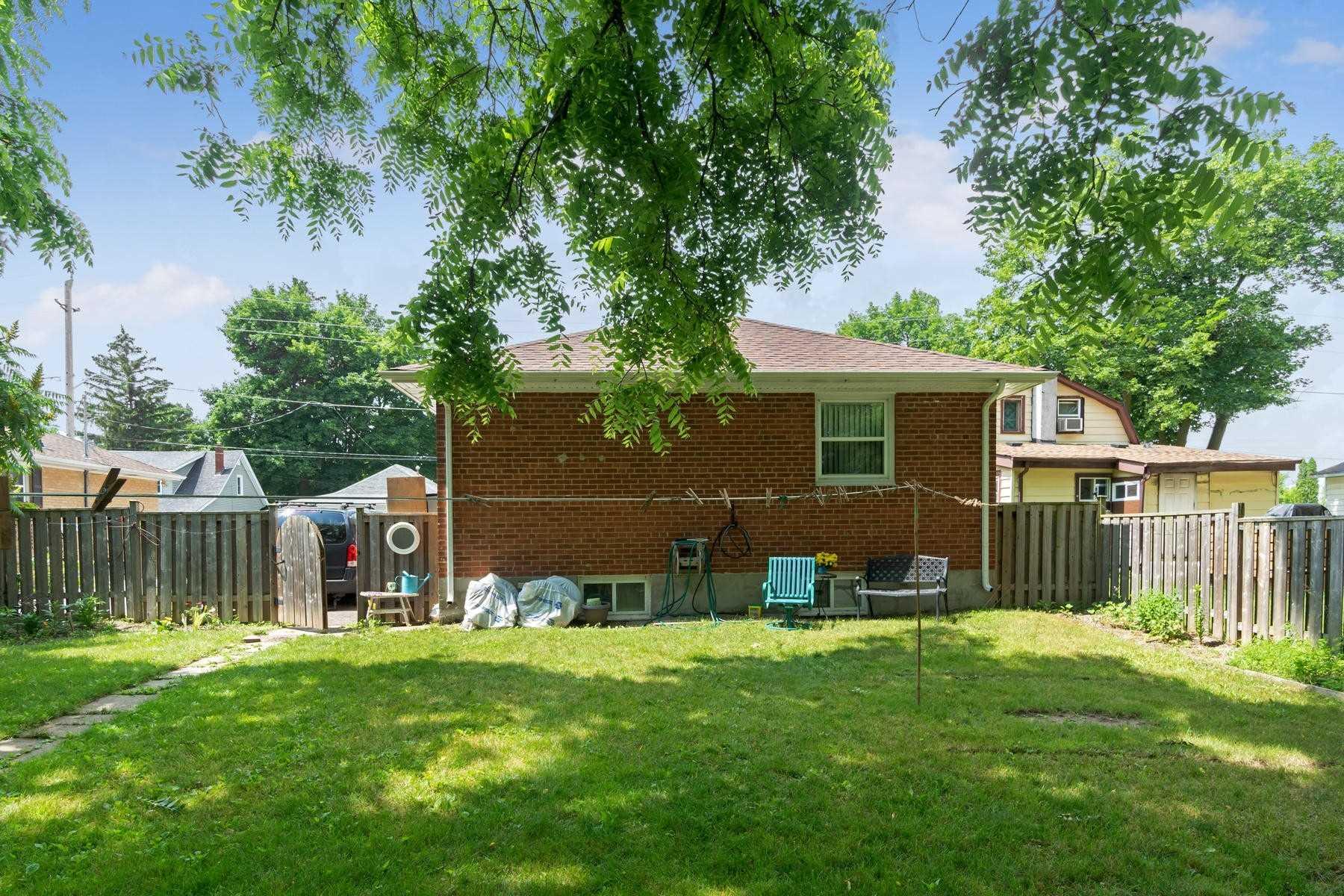 19 Academy Rd, Halton Hills W4605604