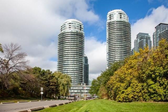 #2601 - 2240 Lakeshore Blvd W, Toronto W4608997