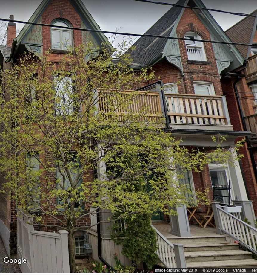8 Sorauren Ave, Toronto W4608999