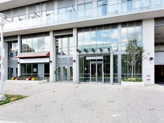 #703 - 2230 Lake Shore Blvd W, Toronto W4609146