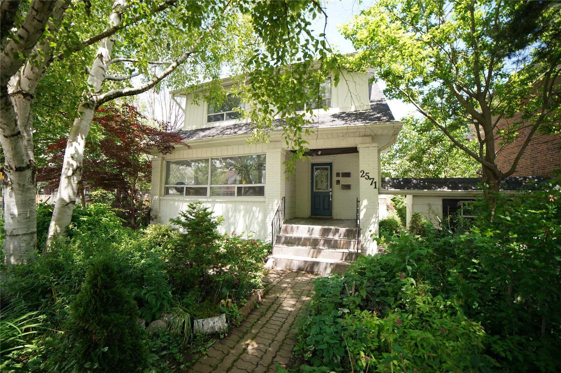 2571 Lake Shore Blvd W, Toronto W4609462