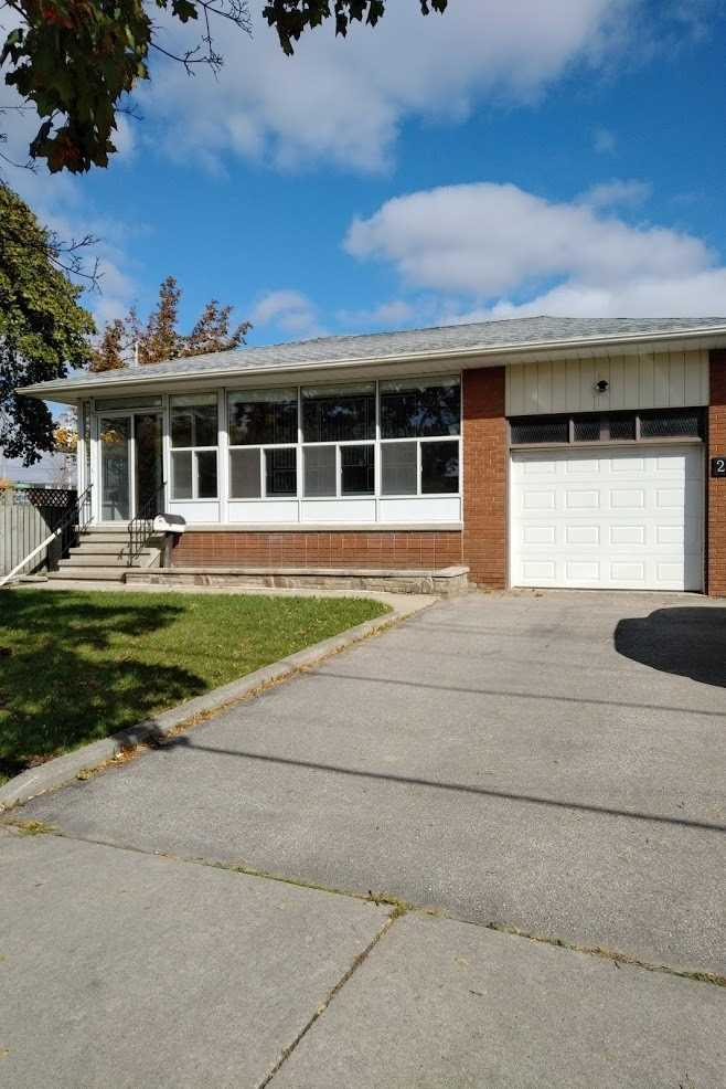 2589 Cliff Rd, Mississauga W4610789