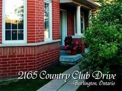 #17 - 2165 Country Club Dr, Burlington W4613522