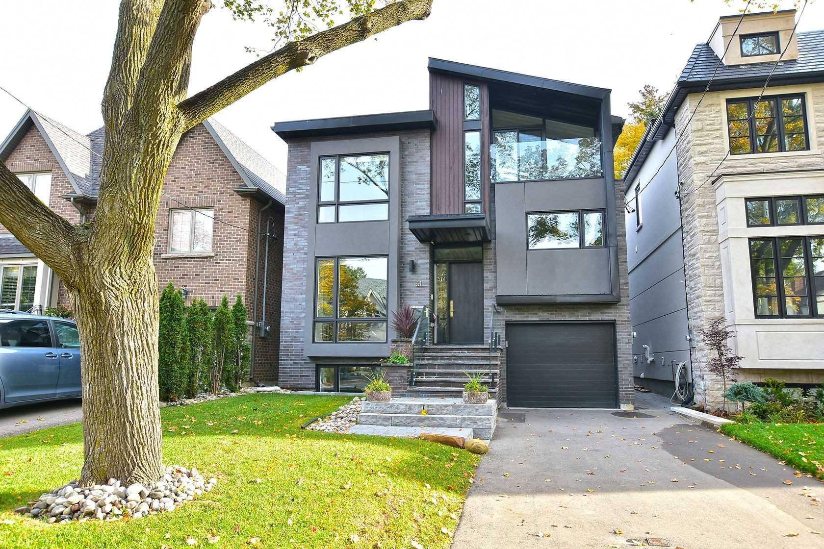 61 Princeton Rd, Toronto W4614237