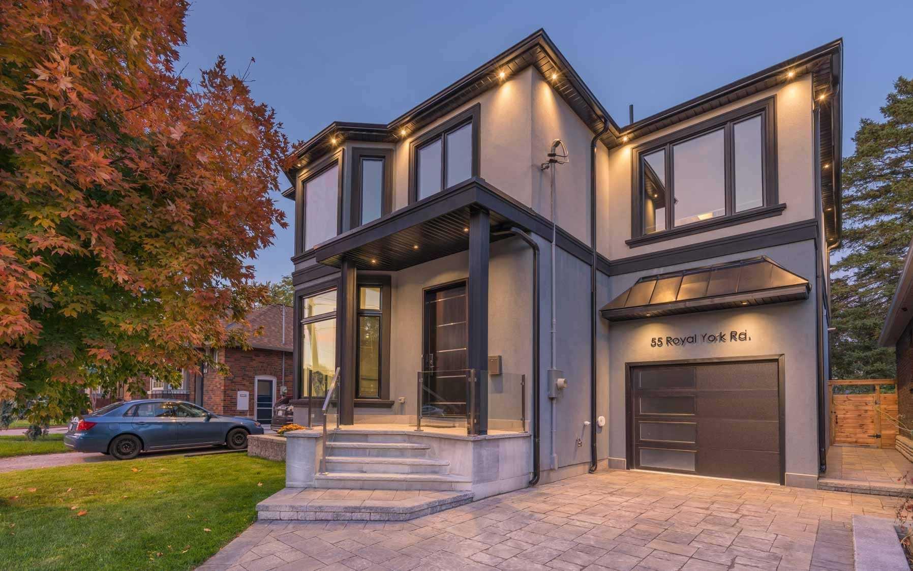 55 Royal York Rd, Toronto W4614750
