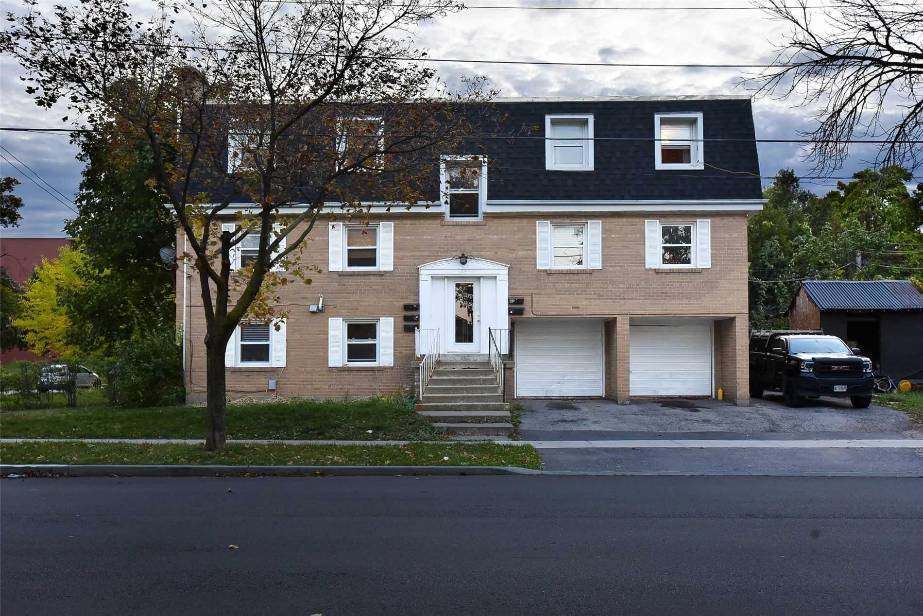 54 Blackfriar Ave, Toronto W4615071