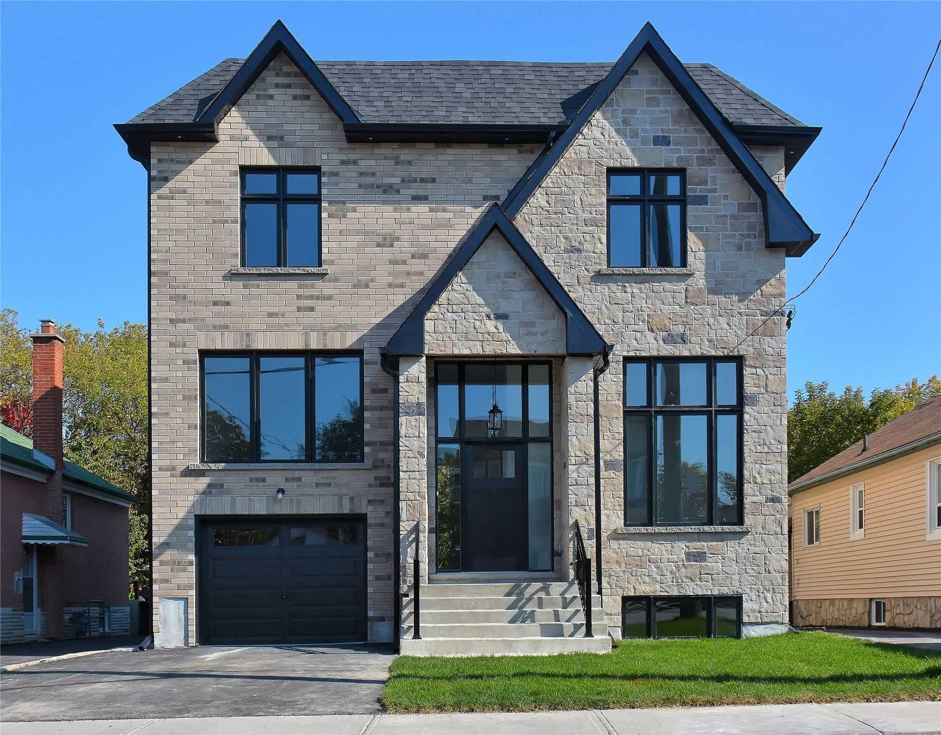 83 Sixteenth St, Toronto W4615386