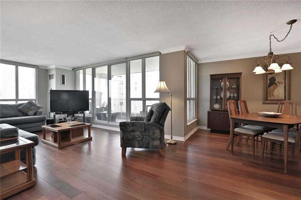 #707 - 2287 Lakeshore Rd W, Toronto W4617143