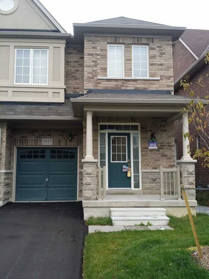 5533 Meadowcrest Ave, Mississauga W4618277