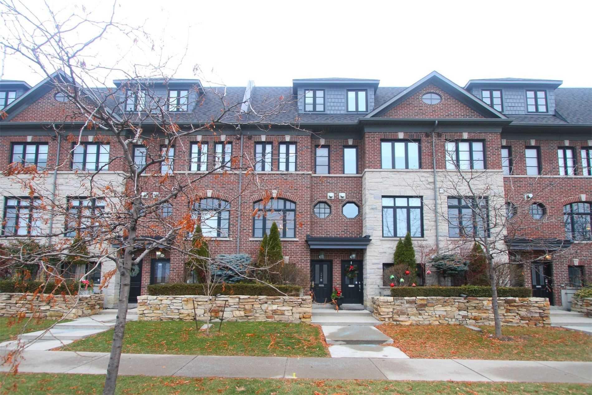 158 Evans Ave, Toronto W4619861
