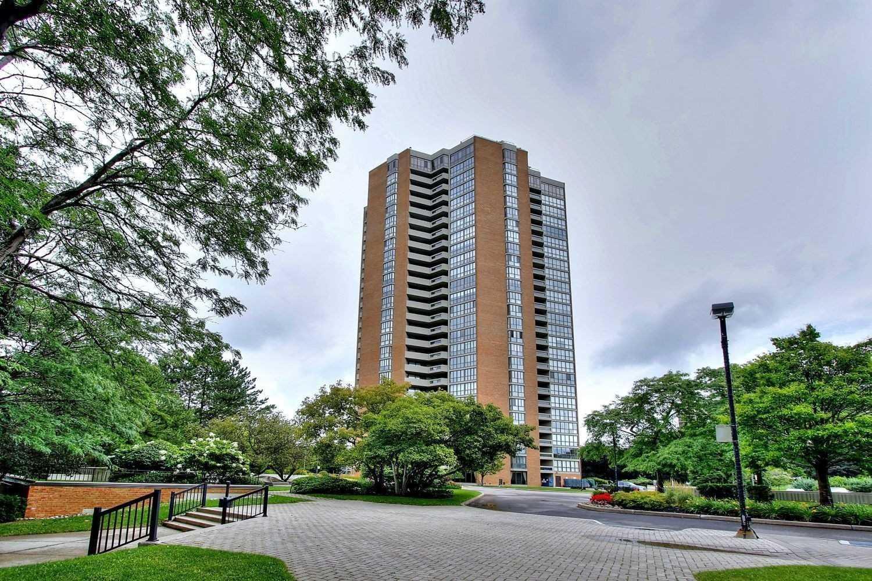 #1612 - 2000 Islington Ave, Toronto W4621228