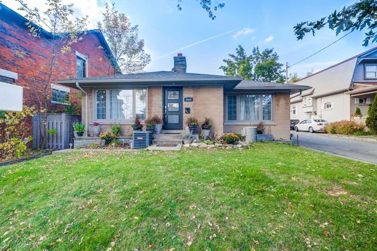 2610 Lake Shore Blvd W, Toronto W4621657
