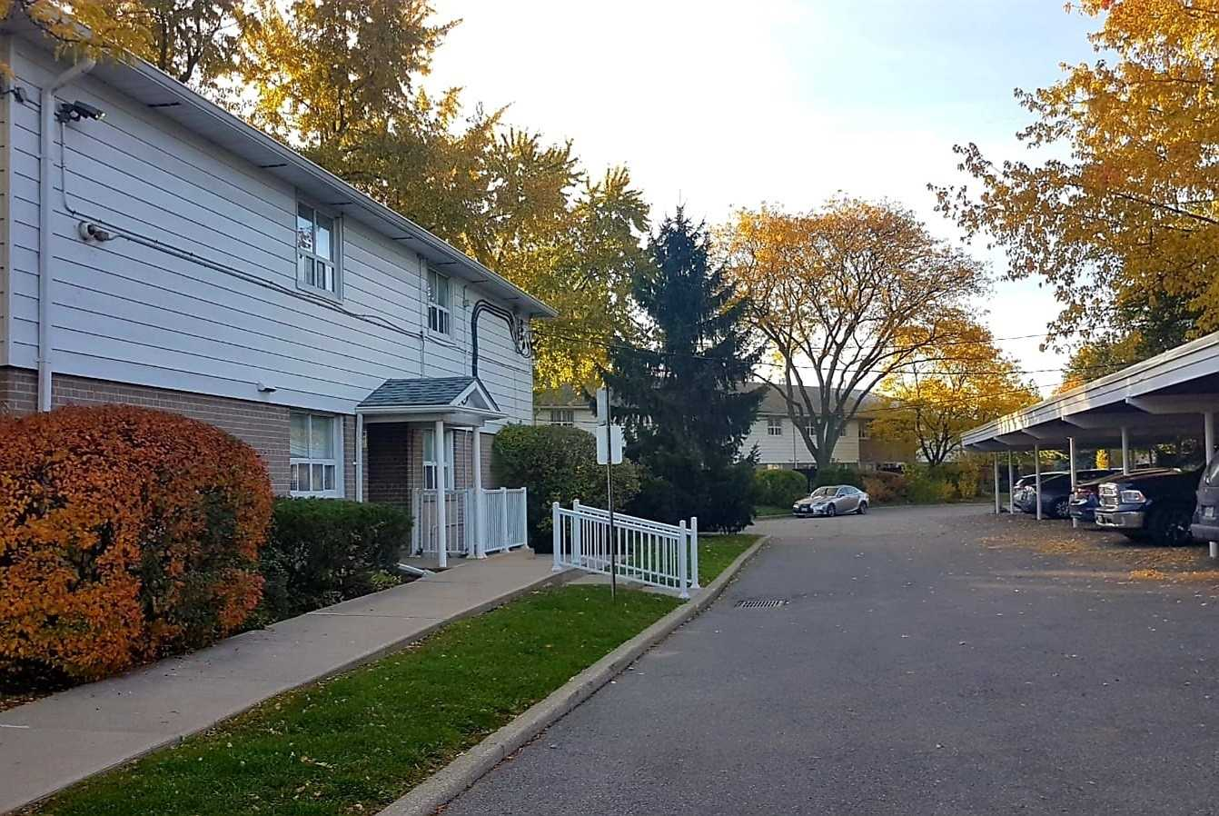 #18 - 160 Carsbrooke Rd, Toronto W4623081