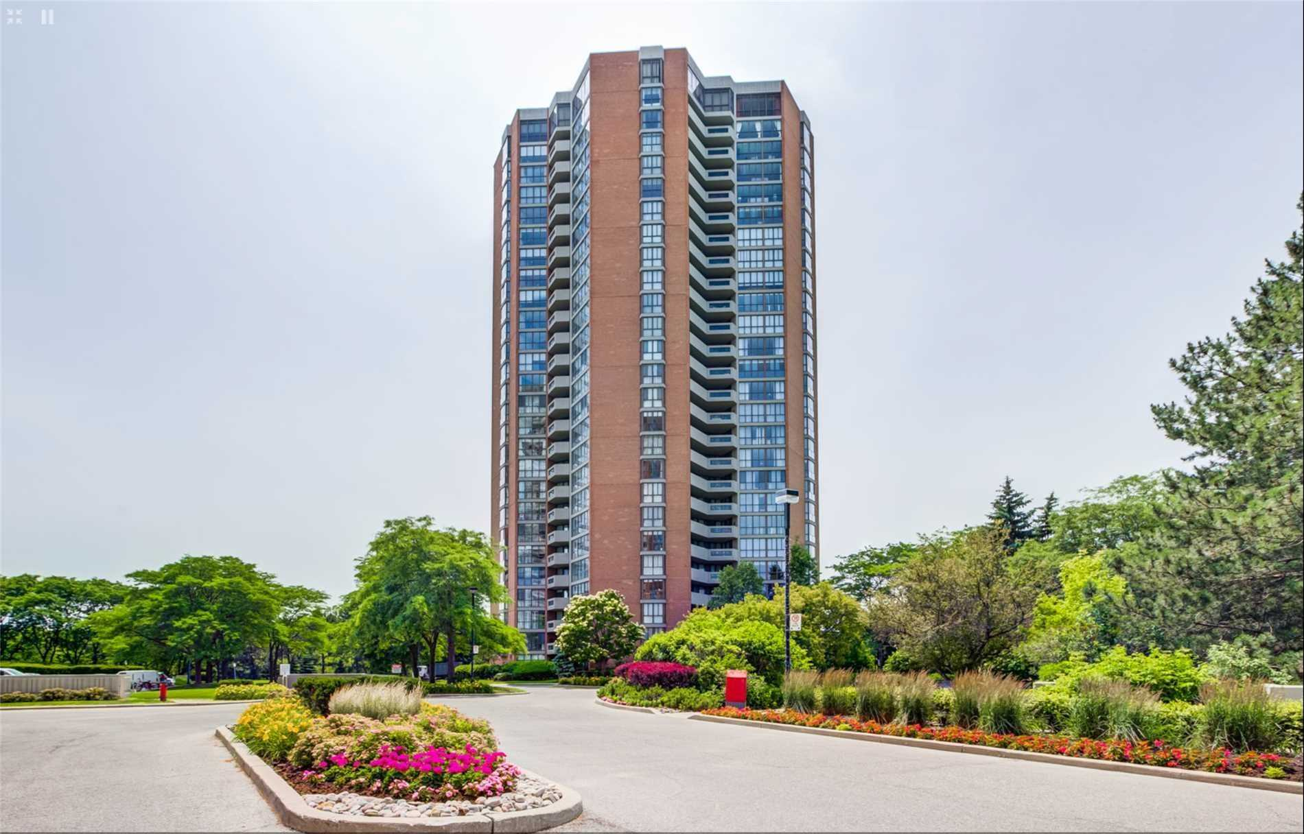 #1607 - 2000 Islington Ave, Toronto W4623705