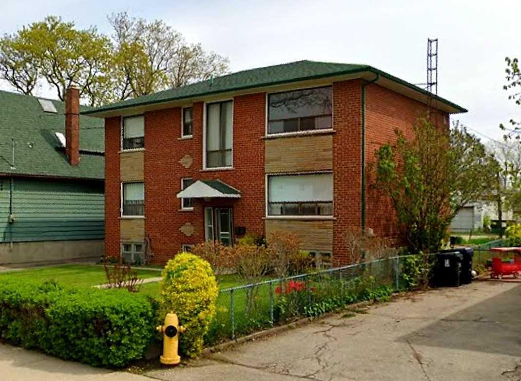 22 Cremorne Ave, Toronto W4623872