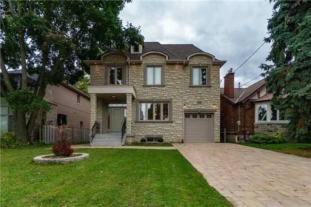 256 Grenview Blvd, Toronto W4624433