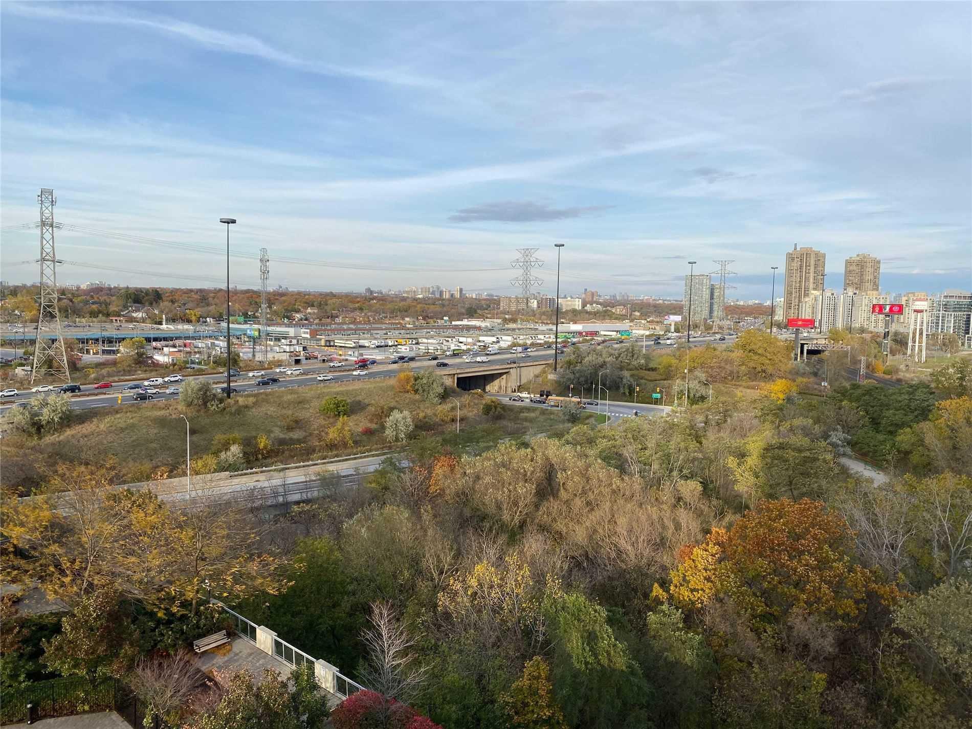 #1034 - 165 Legion Rd, Toronto W4626201
