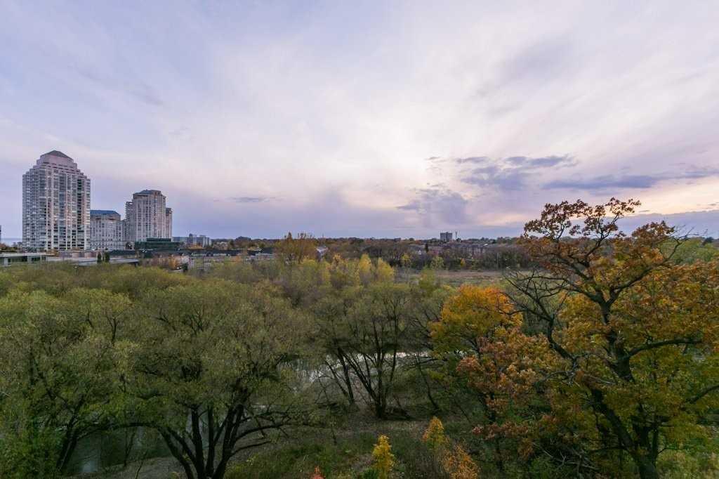 #713 - 10 Park Lawn Rd, Toronto W4627440