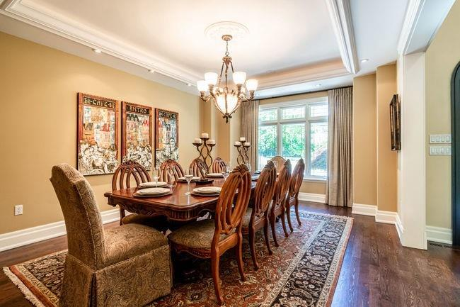 898 Meadow Wood Rd, Mississauga W4630947