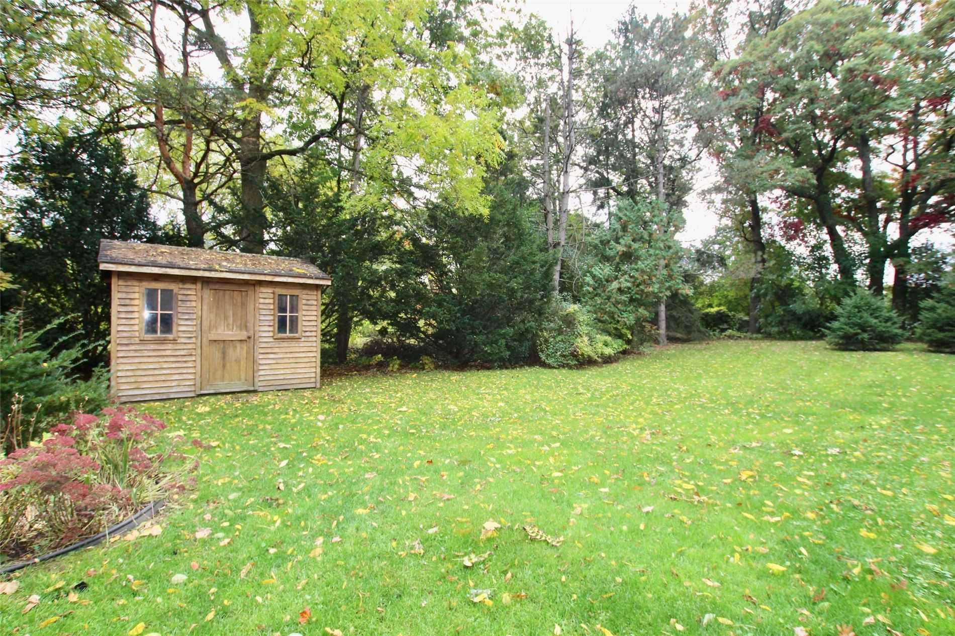 1242 Tecumseh  Park Dr, Mississauga W4632281