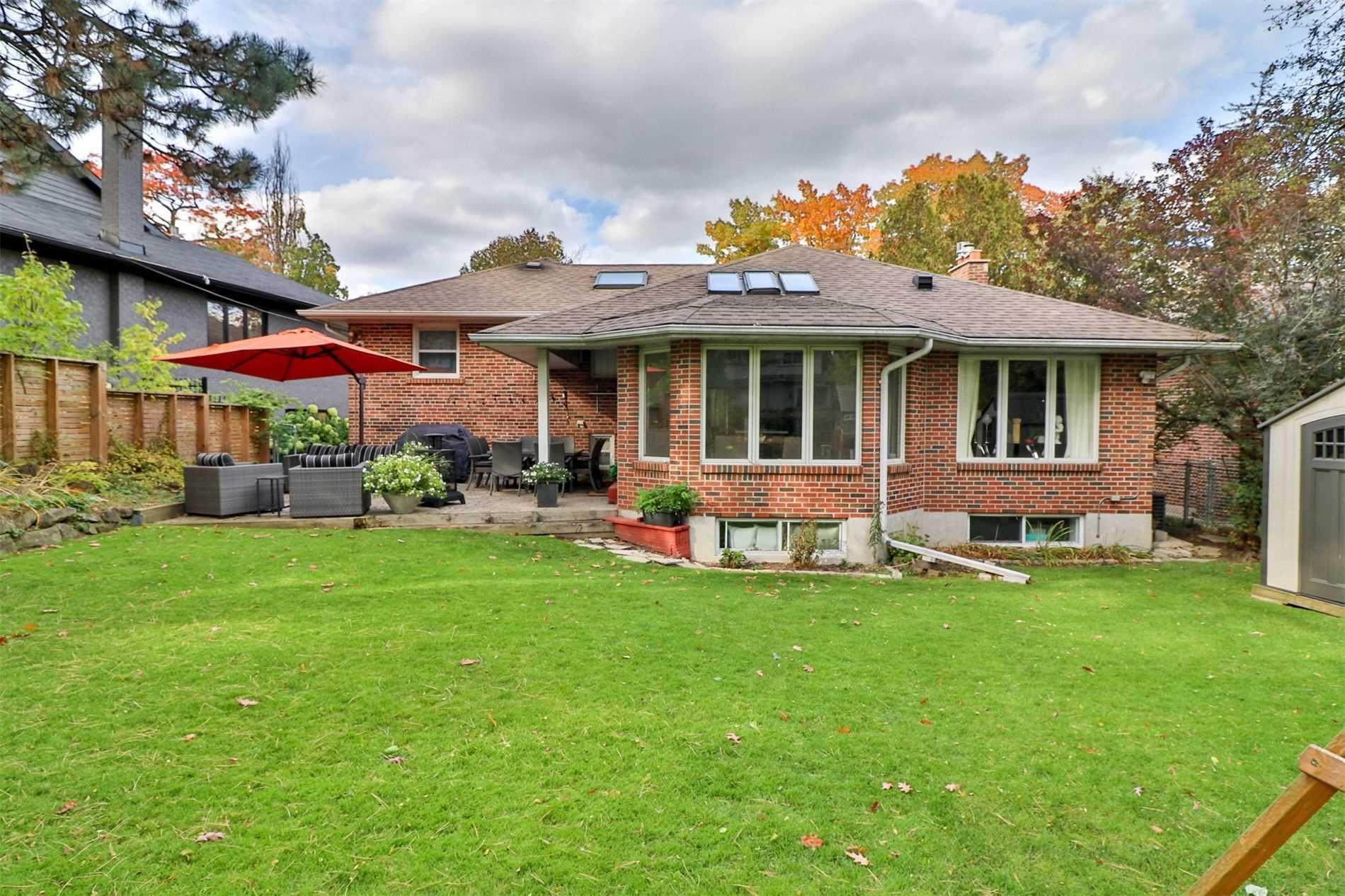 7 Breezewood Dr, Toronto W4633267