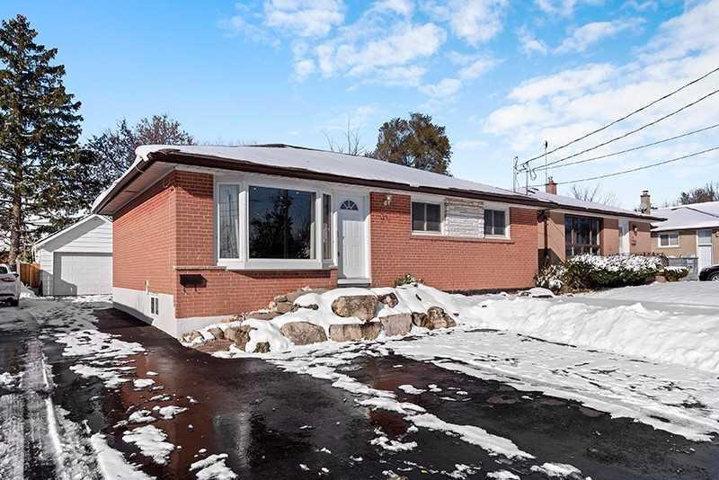 32 Rexway Dr, Halton Hills W4633273