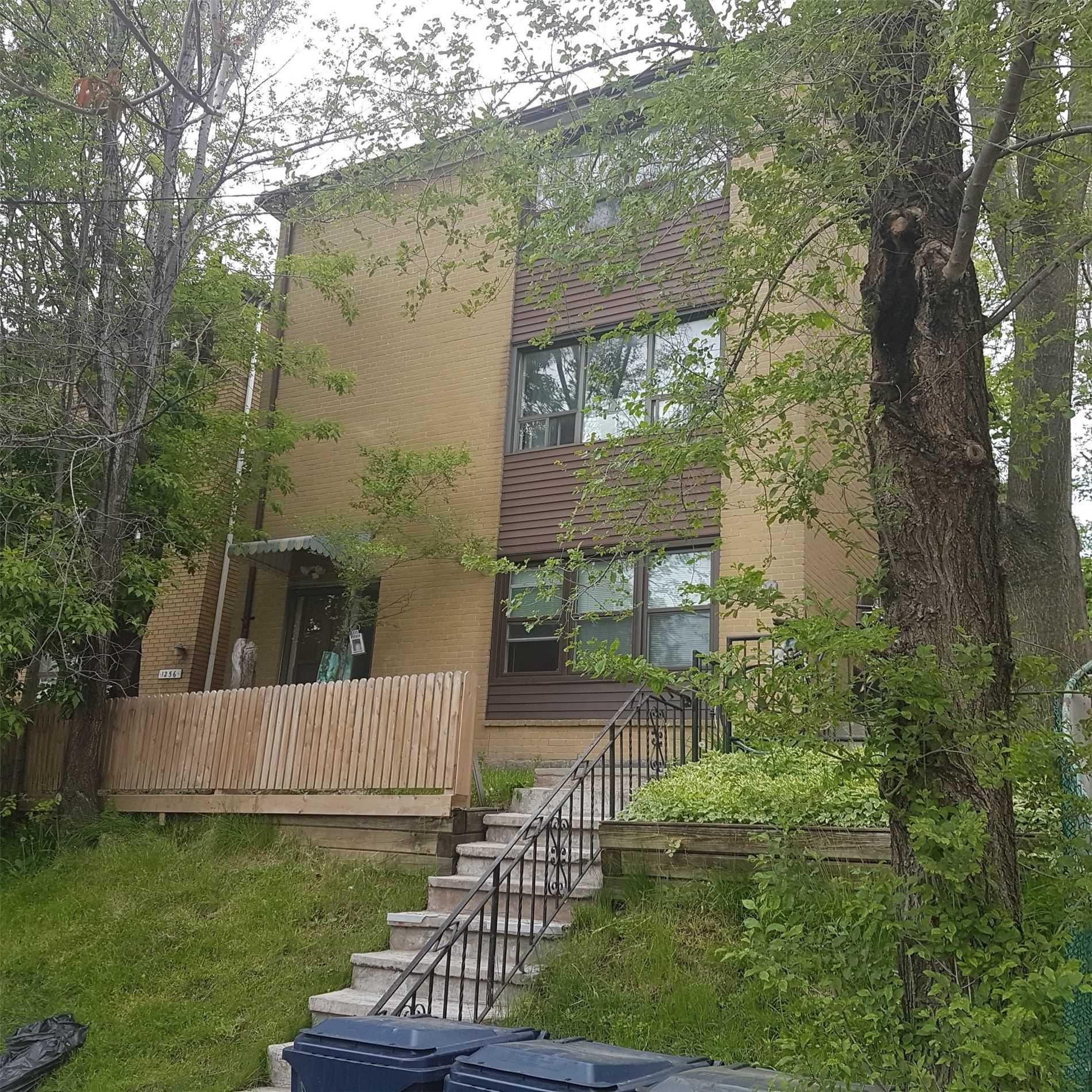 1254 Davenport Rd, Toronto W4635285