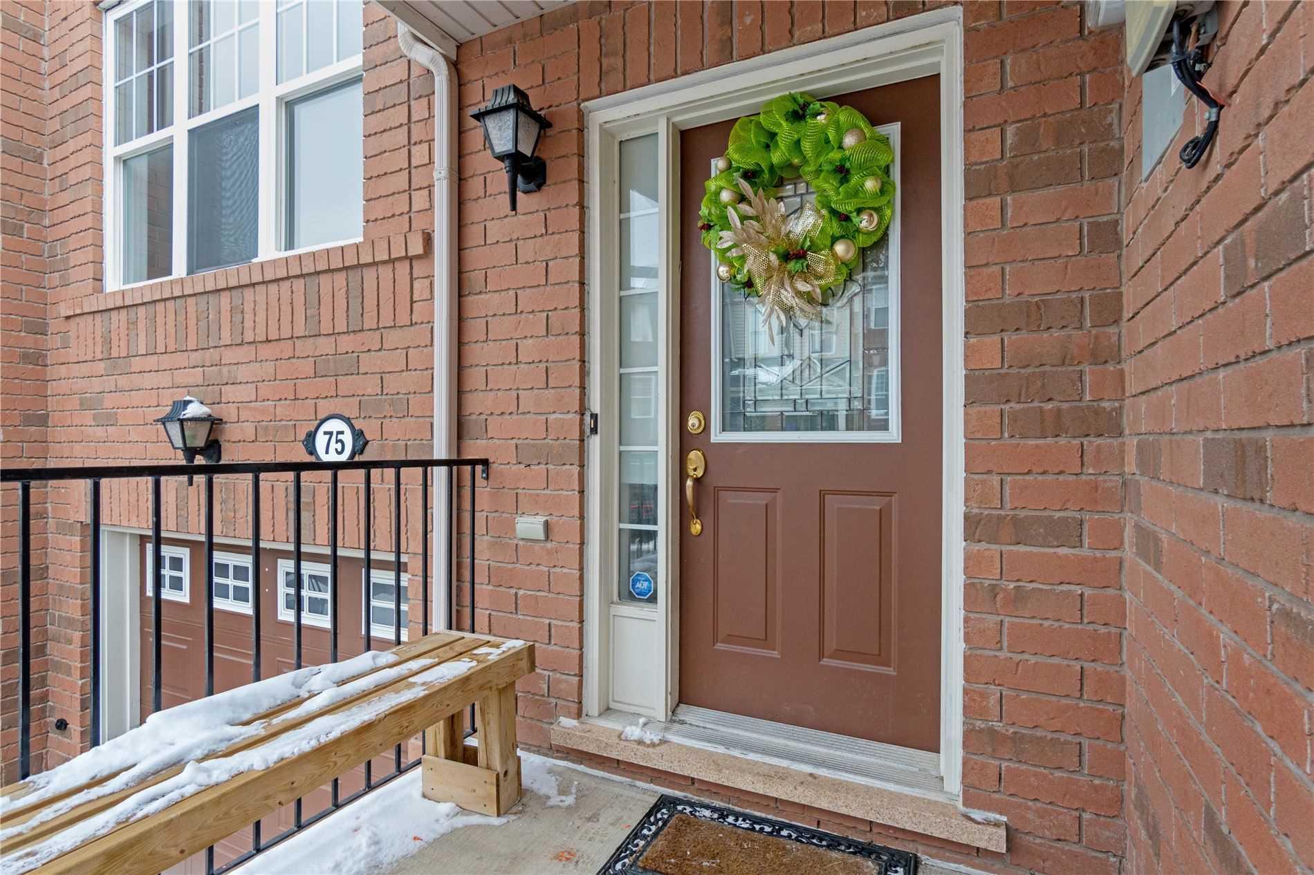 75 Seed House Lane, Halton Hills W4635329