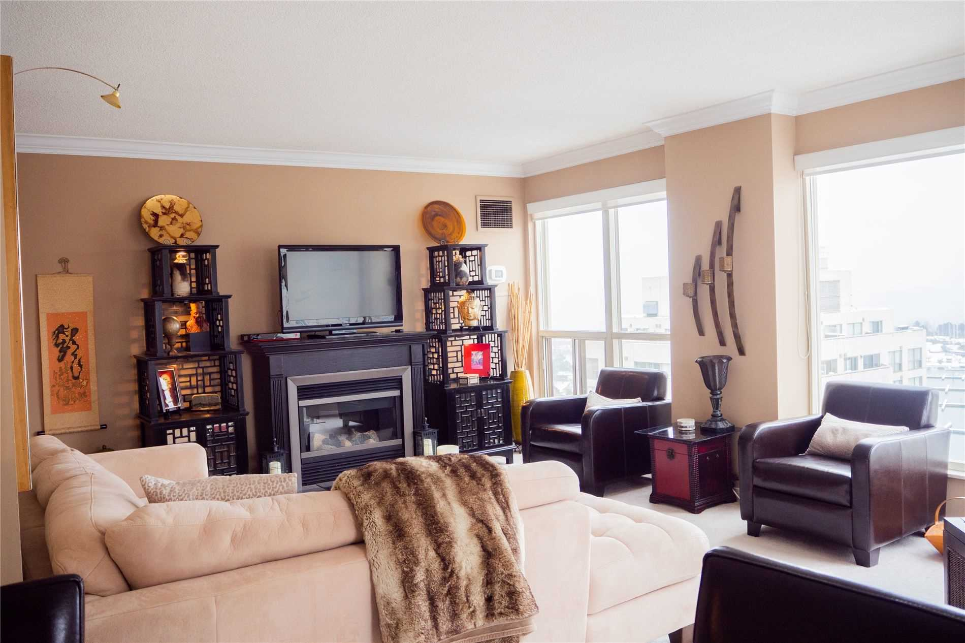 #1811 - 2269 Lake Shore Blvd W, Toronto W4636464