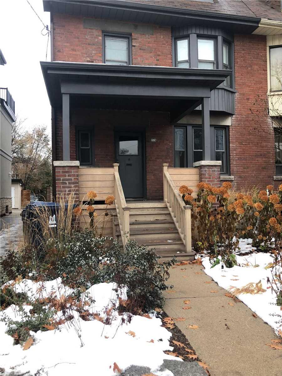 529 Runnymede Rd, Toronto W4636876