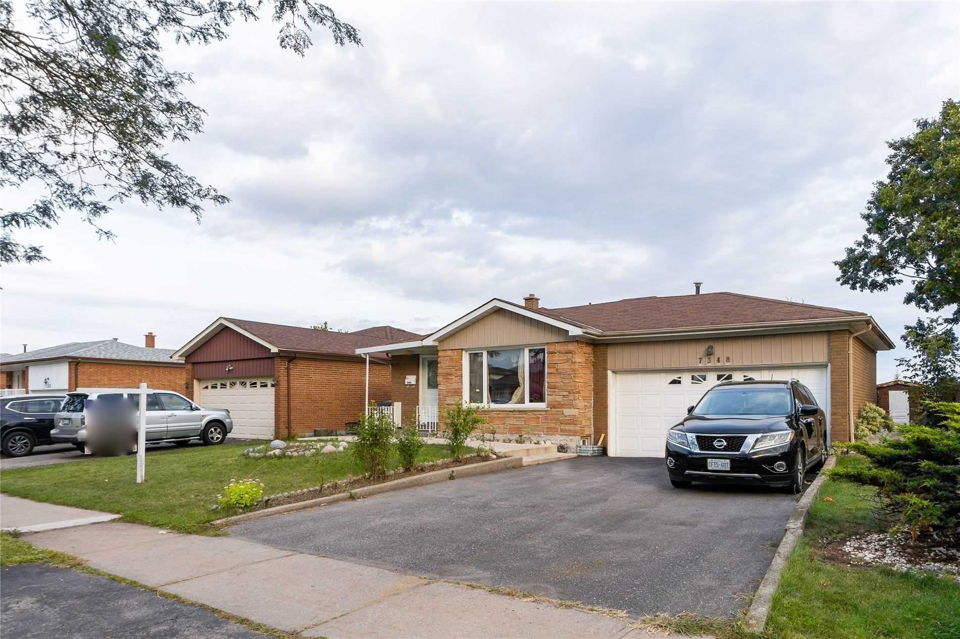 7348 Redstone Rd, Mississauga W4636914