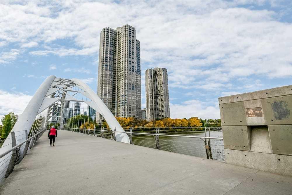 #911 - 2045 Lake Shore Blvd W, Toronto W4637756