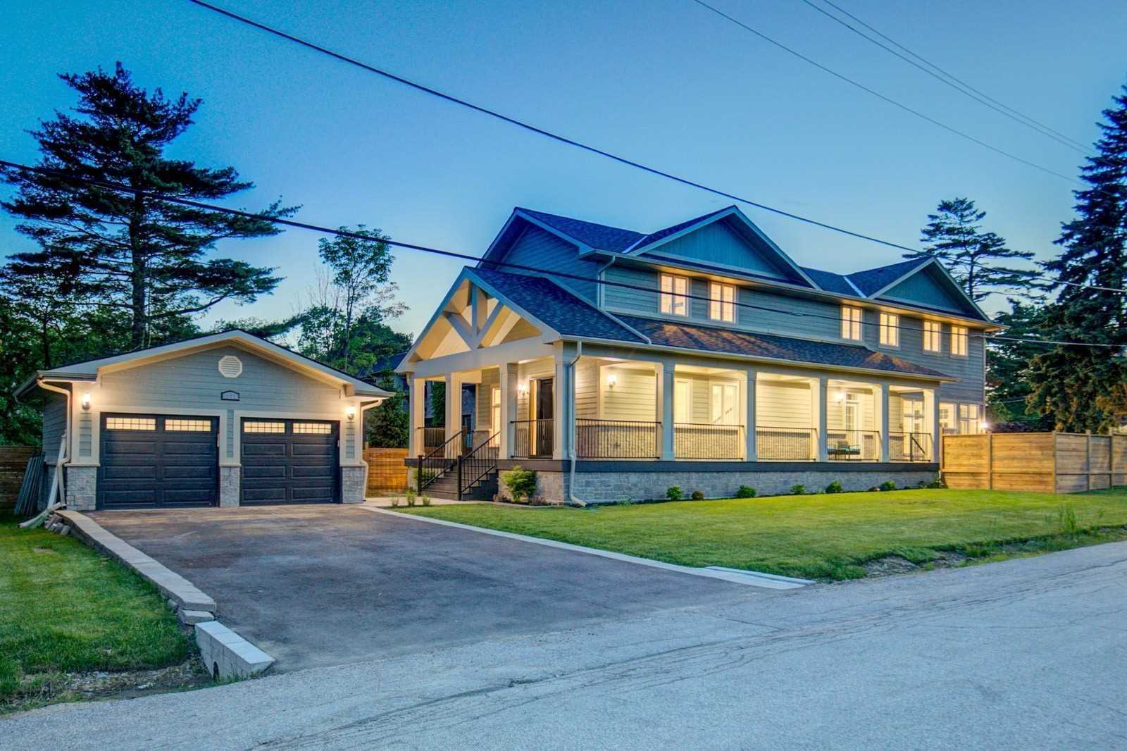 1458 Radcliffe Ave, Mississauga W4637867